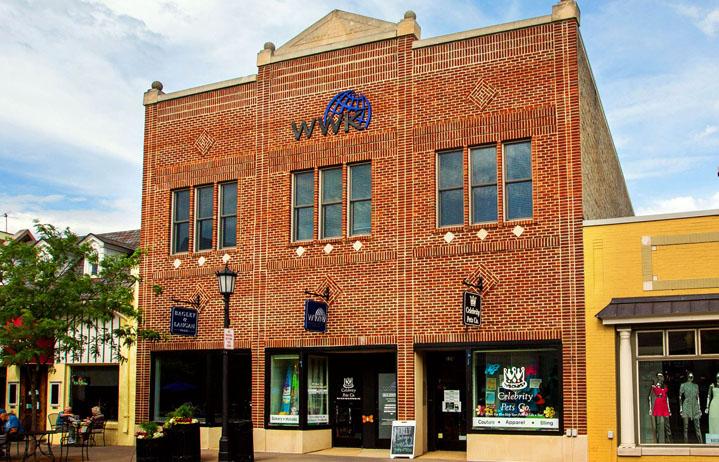 wwk building